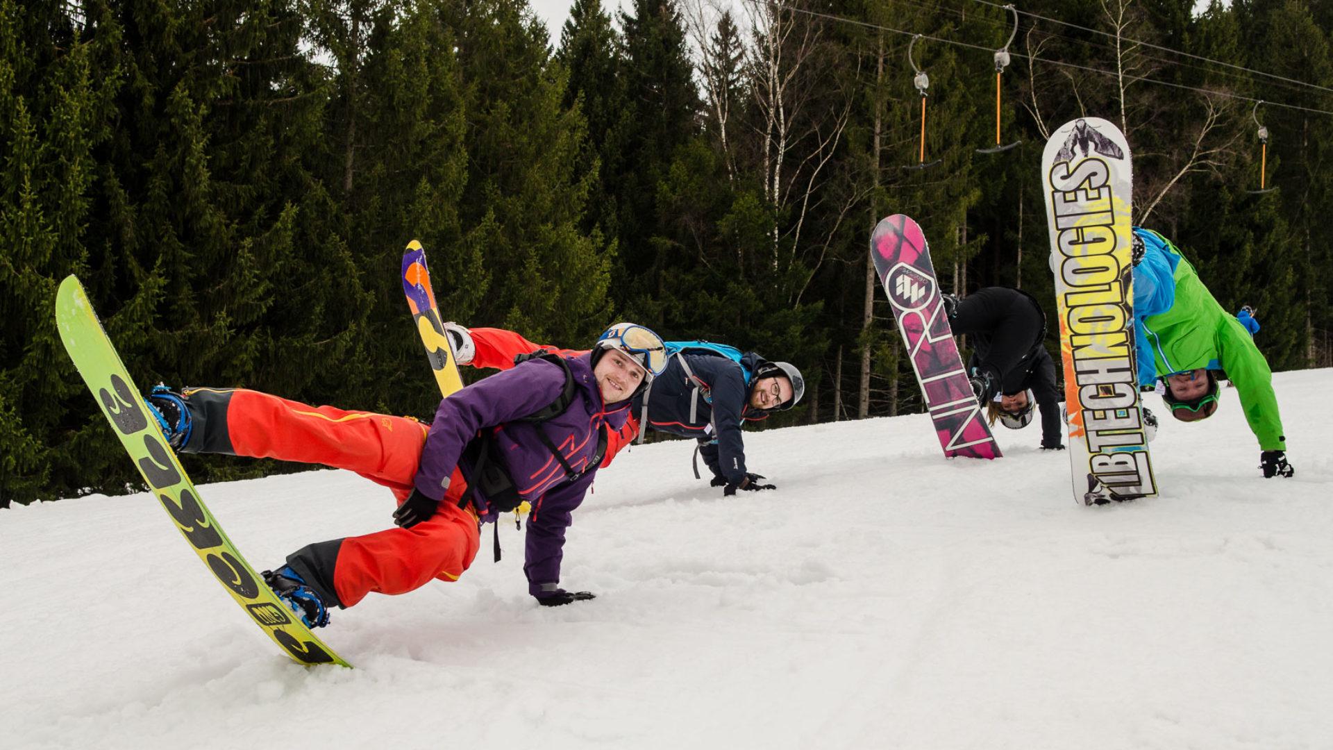 Skiabteilung TSV Ummendorf e.V.